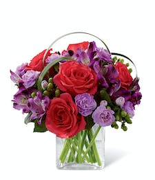 Be Bold Bouquet by Better Homes and Gardens
